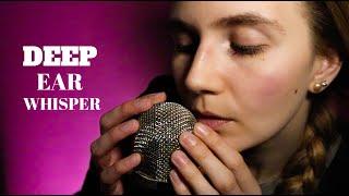 ASMR Deep Ear Whisper