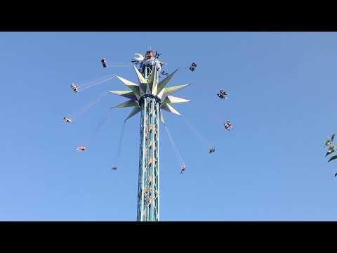 Allou Fun Park June 2017