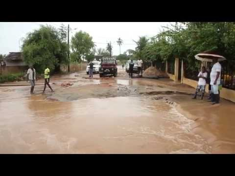 Mozambique Flooding,  Update #2