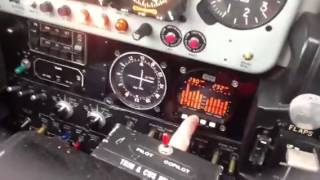 High egt normal cht cyl 2 left engine