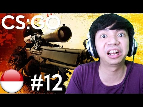Counter-Strike: Global Offensive #12 | Indonesia PC Steam Gameplay thumbnail