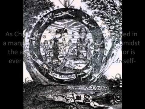 Jacob Boehme - Regeneration