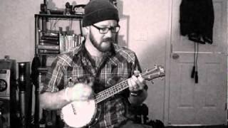 All Of Me (banjo ukulele cover)