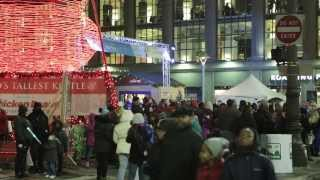 Holiday DLight: Made in Detroit
