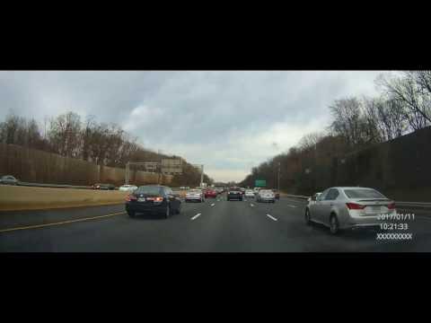 USA....highway tour 1