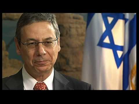 Israel's threat to Iran