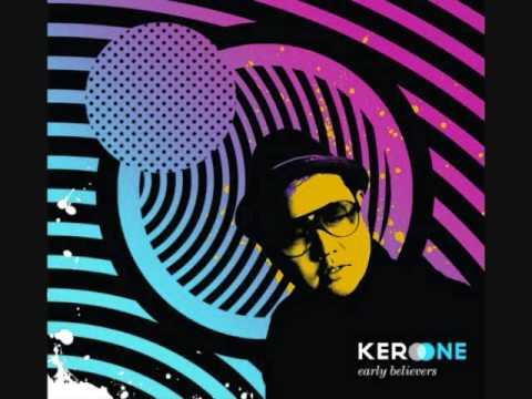 Kero One - Love & Happiness feat. Tuomo