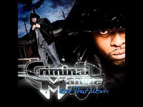 Criminal Manne - White Girl