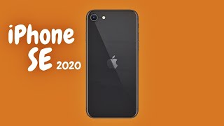 DON'T Buy the New iPhone SE 2020