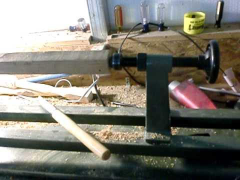 Wood Lathe Review Doovi