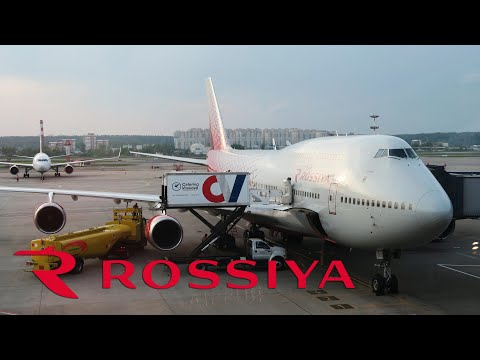 10-hours-flight-for-$50-|-rossiya-boeing-747-400-|-moscow---bangkok