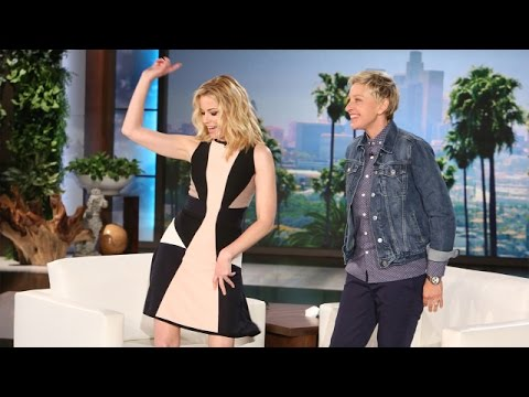 Elizabeth Banks on 'Pitch Perfect 2' and 'Magic Mike XXL'