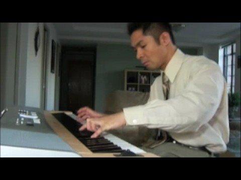 IF I WERE YOU - Tamia / Charice / Kyla (piano Dr. Jay) with lyrics