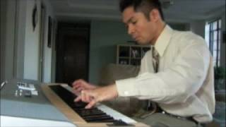 IF I WERE YOU - Tamia / Charice / Kyla (piano Dr. Jay) with lyrics