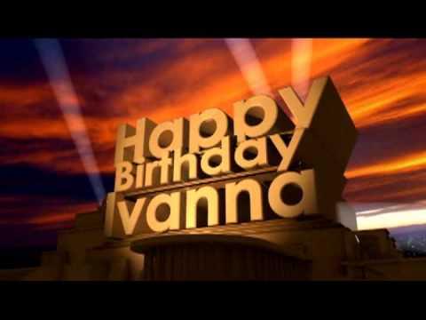 Happy Birthday Kenny Cake