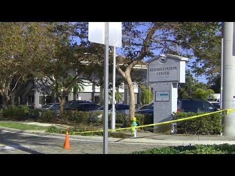 Criminal investigation into Florida nursing home after eight deaths