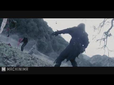 Mortal Kombat Legacy II Season 2Episode 4 HDTV x264 BARTi