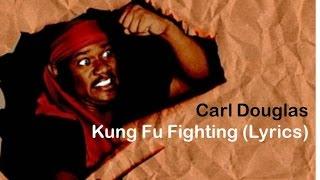 Download Carl Douglas - Kung Fu Fighting [Lyrics]