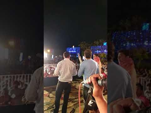 Aaj Damru Baja De Bholeya || Live Jagran Jugial Colony || Feroz Khan || 12-March-2018
