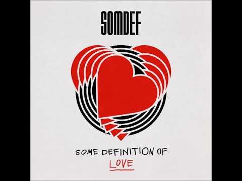 썸데프 (SOMDEF) - 일교차 (Love Degrees) (Feat. Hoody, BewhY)