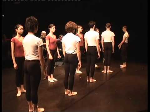 Danse improvisation 1