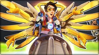 The MAXIMUM Healing Possible in Overwatch! (With Added Shenanigans)