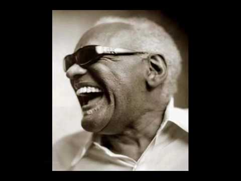 Ray Charles - Lift Every Voice and Sing (HQ Studio Version)