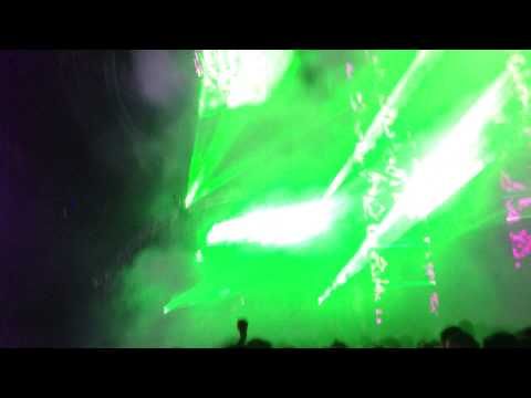 Rampage 23-03-13 @lotto arena #11