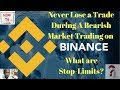 How to Setup MUDREX Automated Bitcoin Crypto Trading Bot MACD Strategy on the Binance Exchange