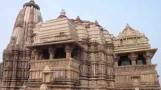A short trip to khajuraho mp india part 1