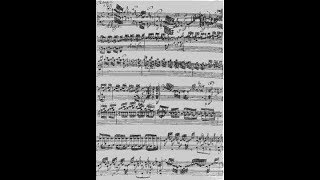 J.S.Bach - Taccata and Fugue in D minor, BWV 565