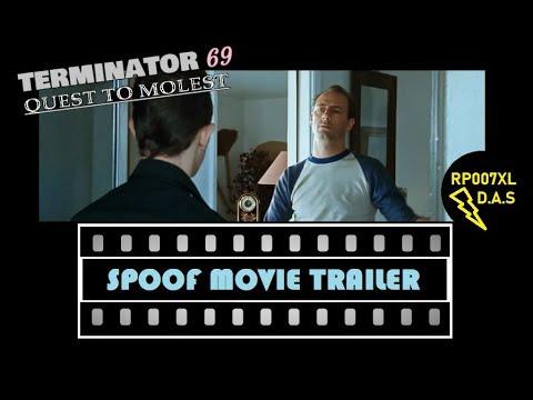 Terminator 69 - Fake Trailer