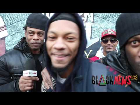 "Que Butter: Brownsville Brooklyn In The Building  ""Black Money Matters"""
