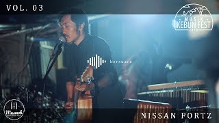 Nissan Fortz - Berdua (Bersuara Vol. 03)