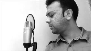 Aa bhi ja tu kahin se covers by Deepak Garg on Karaoke | Sonu Nigham| T - Series |
