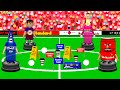 🐓Liverpool vs Chelsea 1-2🚍 2014 (Hunger Games Parody Cartoon Costa Cahill Can goal)