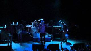 We Will Not Apologize For The Human Race - Guided By Voices - Trocadero - 7/6/12