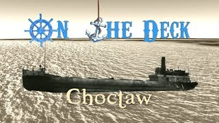 On The Deck Episode 3 'Choctaw'