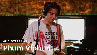 Phum Viphurit on Audiotree Live (Full Session)