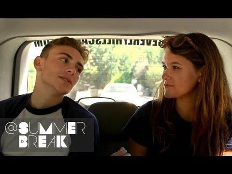 Breakfast, Bottles, and Being Just Friends Season 1 Episode 12 @SummerBreak
