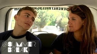 Breakfast, Bottles, and Being Just Friends Season 1 Episode 12 @SummerBreak