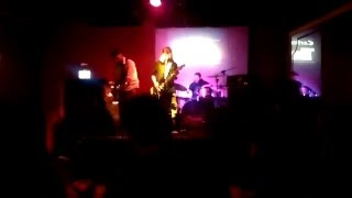 Download Bleach Nirvana Cover - BEEN A SON live at Carlitus Bar 19/02/16 MP3 song and Music Video