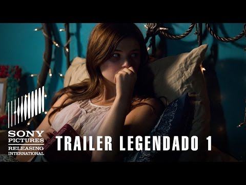 Trailer do filme Sobrenatural: A Origem