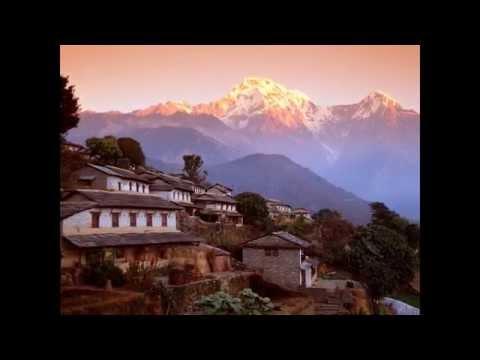 Nepal - Land of Natural Beauties