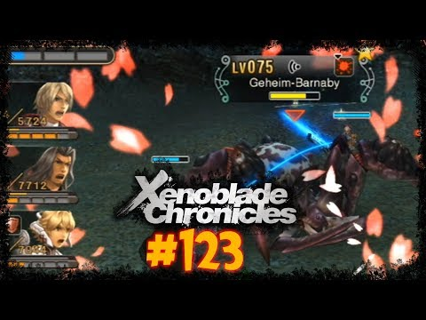 geheim-barnaby🔥xenoblade-chronicles-[#123]-100%