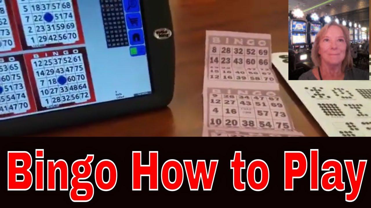 morongo casino bingo hours