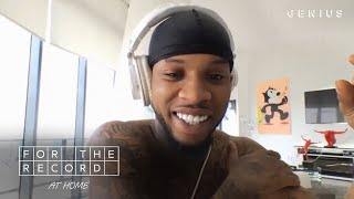 """Tory Lanez On 'Quarantine Radio' & Why He Needs """"Nothing"""" From A Label 