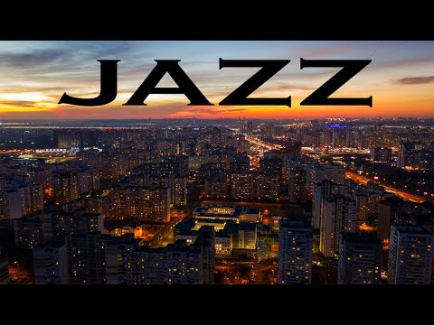 Smooth Night JAZZ - Lounge Bar JAZZ for Great Evening - Chill Out Music