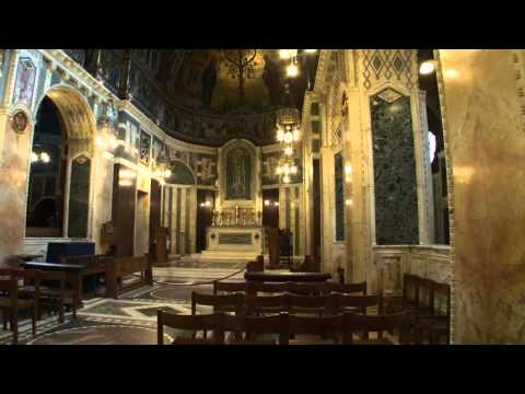 A Tour of Westminster Cathedral