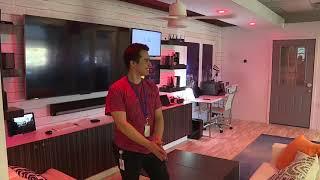 Tech company uses escape room to train employees